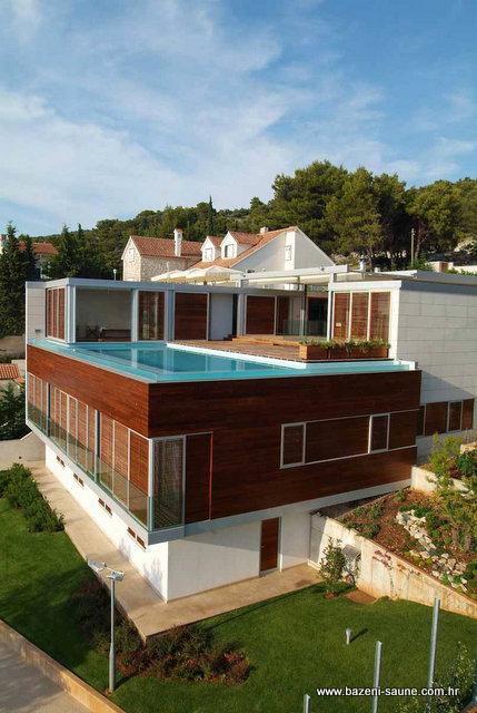 Jerkić bazeni - Bazeni i saune br.18